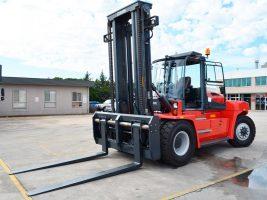 Forklift truck rental : pitfalls you must avoid
